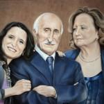 Ritratto di famiglia, 2015