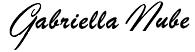 Gabriella Nube